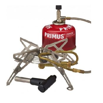 Primus Gravity stove