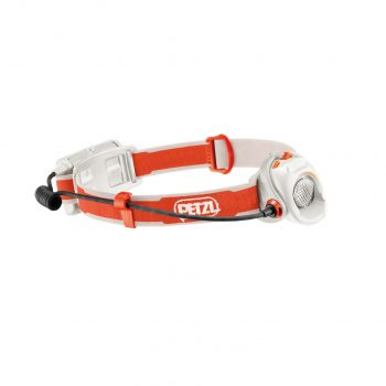 Petzl-Myo-headtorch