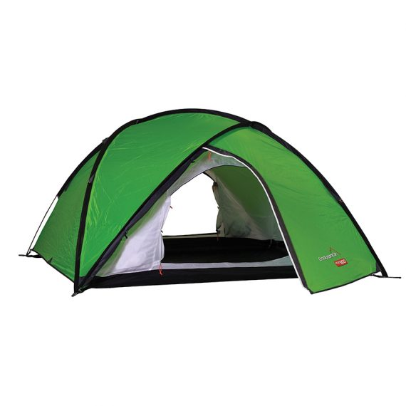 Endurance Refuge Tent Access Expedition Kit