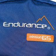 Endurance Mission 65 badge