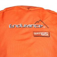 Endurance Quest 65 badge