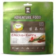 Adventure Chicken Curry