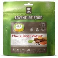 Adventure Mince Beef Hotpot