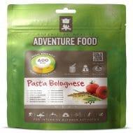 Adventure Pasta Bolognese