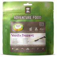 Adventure Vanilla Dessert
