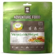 Adventure Vege Hotpot